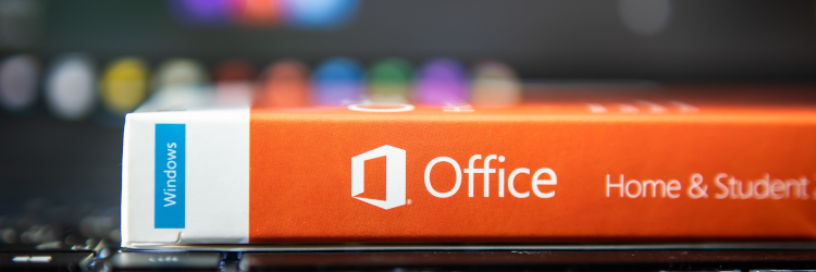 Microsoft Office 365 im Team