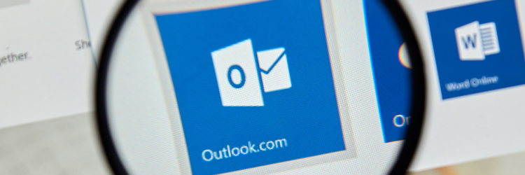 Microsoft Outlook Intensiv