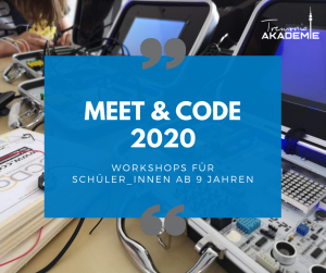 Meet and Code 2020