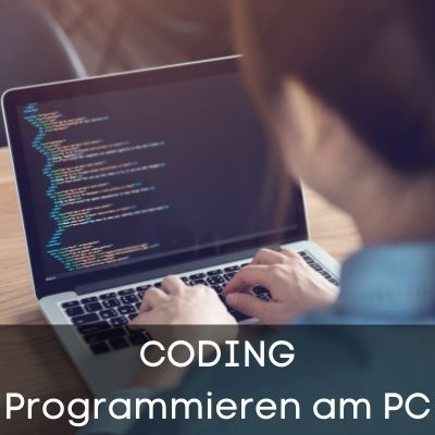Coding am PC